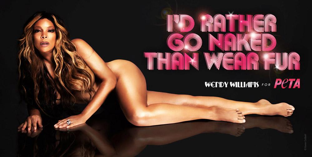 nackt Williams Wendy Wendy O.