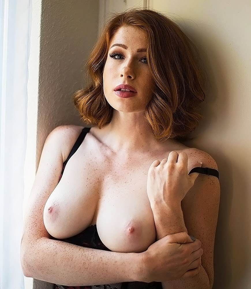 Abigale Mandler Porn