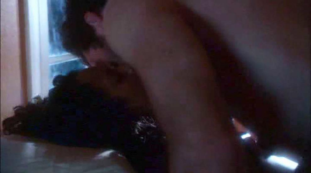 Kerry washington having sex