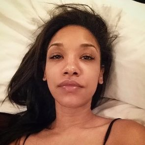 Leaked candice patton . :