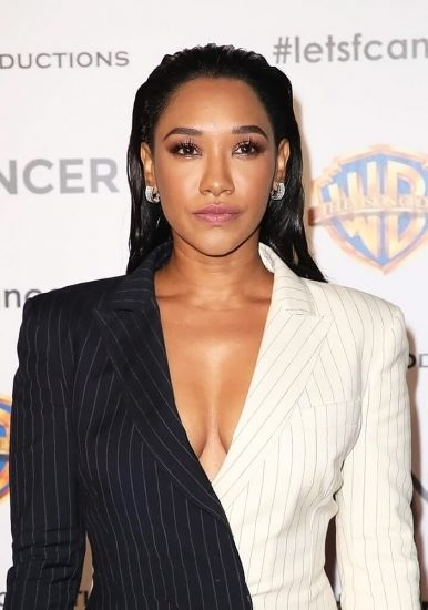 Candice Patton Nude & Sexy Pics And Hot Scenes - Scandal