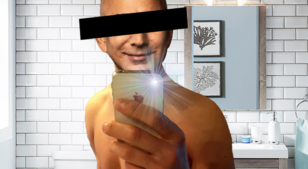 Jeff Bezos Nude Pics & Sex Tape LEAKED By Lauren Sanchez 20