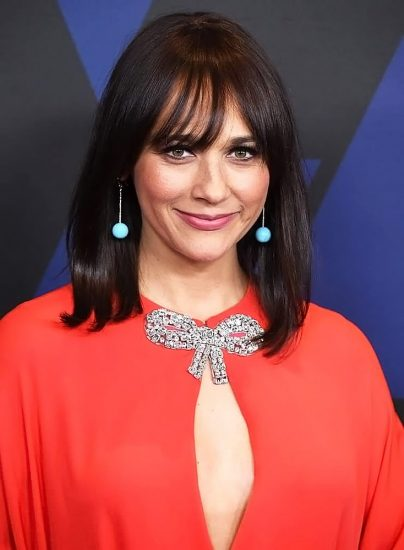 Rashida Jones Nude Pics, LEAKED Sex Tape Porn Video And Sex Scenes 30