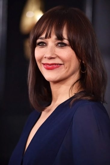 Rashida Jones Nude Pics, LEAKED Sex Tape Porn Video And Sex Scenes 29