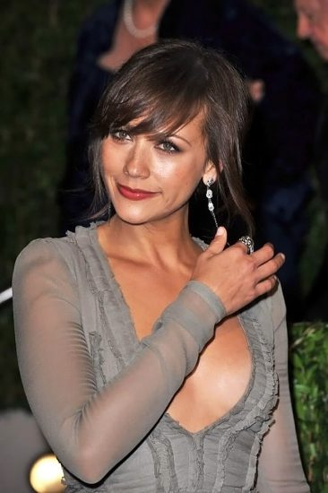 Rashida Jones Nude Pics, LEAKED Sex Tape Porn Video And Sex Scenes 14