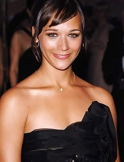 Rashida Jones Nude Pics, LEAKED Sex Tape Porn Video And Sex Scenes 13