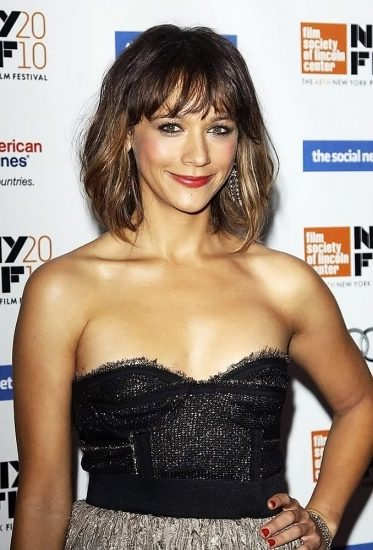 Rashida Jones Nude Pics, LEAKED Sex Tape Porn Video And Sex Scenes 9