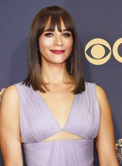 Rashida Jones Nude Pics, LEAKED Sex Tape Porn Video And Sex Scenes 8