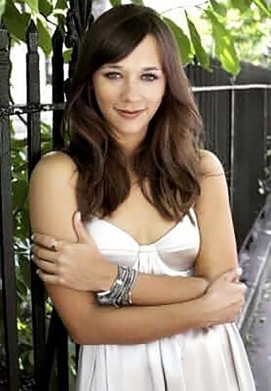 Rashida Jones Nude Pics, LEAKED Sex Tape Porn Video And Sex Scenes 7