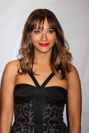 Rashida Jones Nude Pics, LEAKED Sex Tape Porn Video And Sex Scenes 6