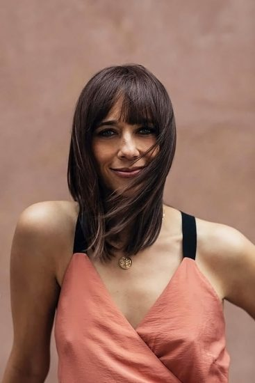 Rashida Jones Nude Pics, LEAKED Sex Tape Porn Video And Sex Scenes 35