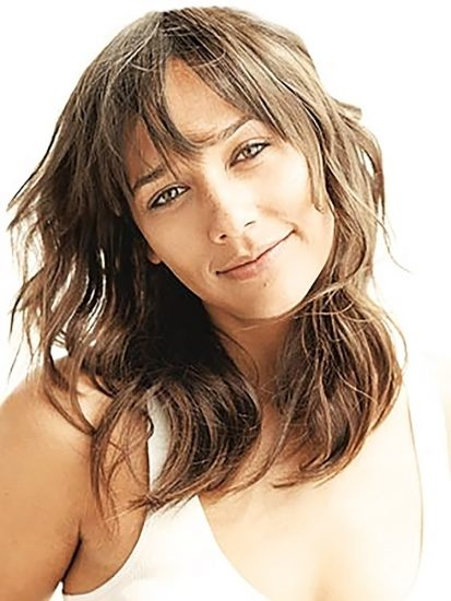 Rashida Jones Nude Pics, LEAKED Sex Tape Porn Video And Sex Scenes 34
