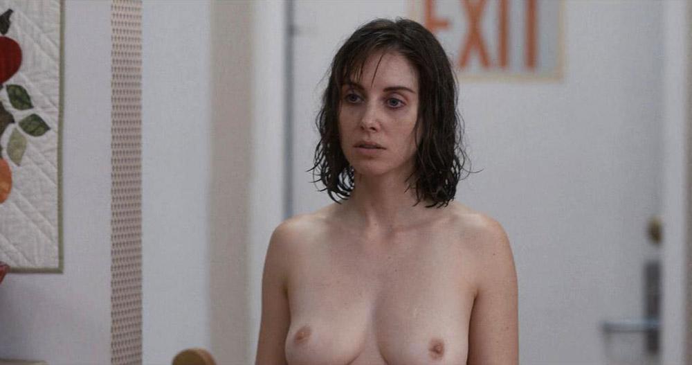 Alison Brie Nude LEAKED Pics & Sex Tape + Scenes Compilation [2021] 4