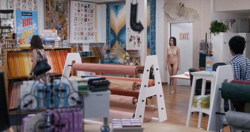 Alison Brie Nude LEAKED Pics & Sex Tape + Scenes Compilation [2021] 3