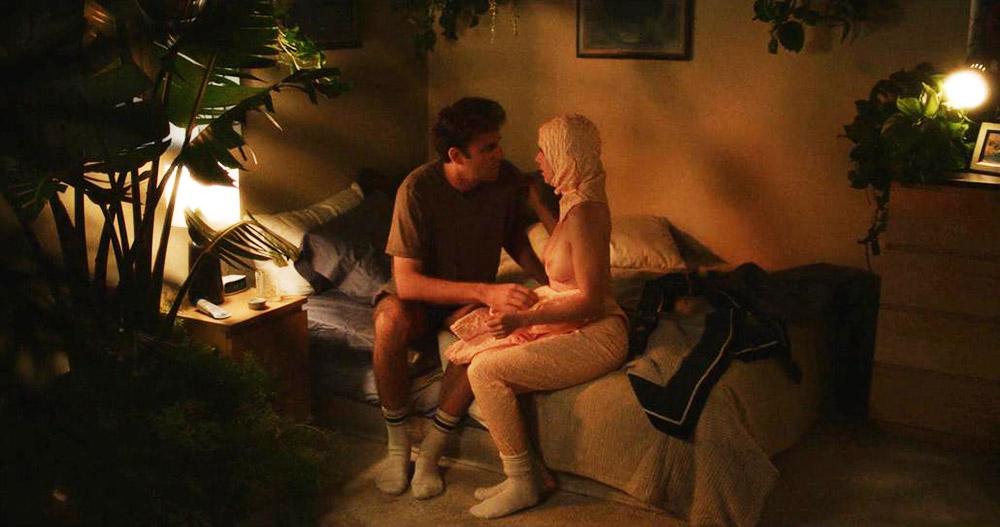 Alison Brie nude sex clip