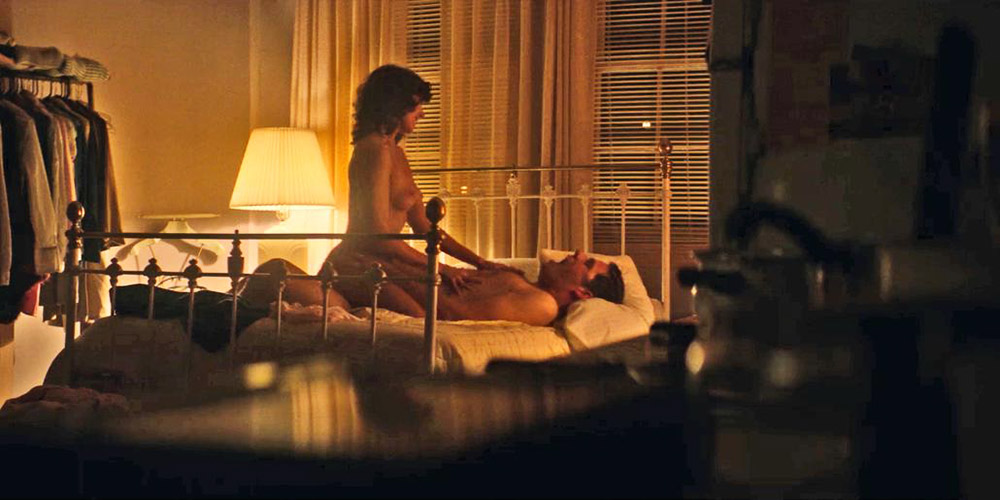 Alison Brie nude sex