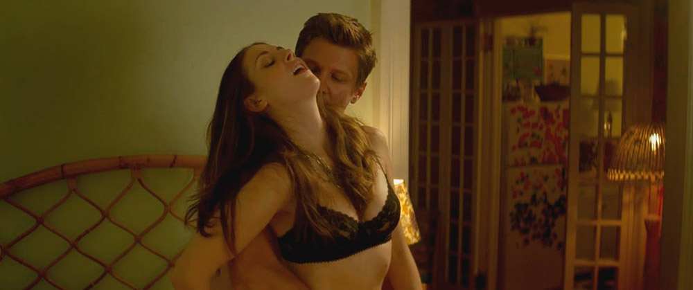 Alison Brie sex video