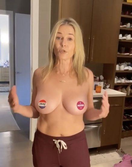 Chelsea Handler Nude LEAKED Pics & Sex Tape 43