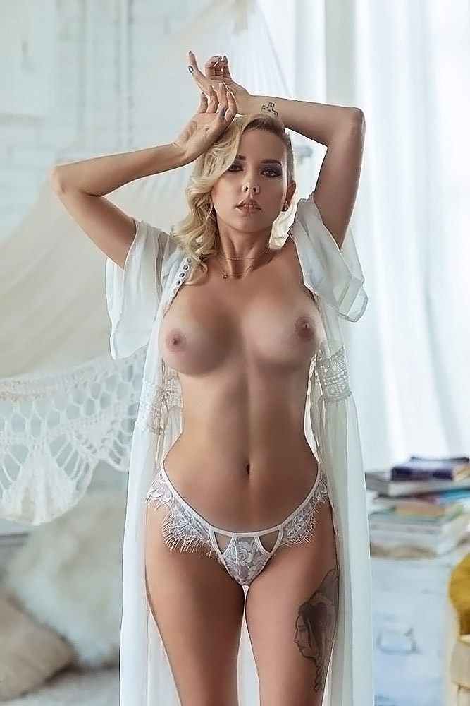 Penny taylor nude