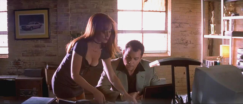 Jennifer Love Hewitt Nude & Sexy Pics And Naked Sex Scenes 3