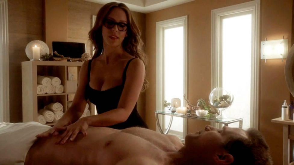 Jennifer Love Hewitt big boobs