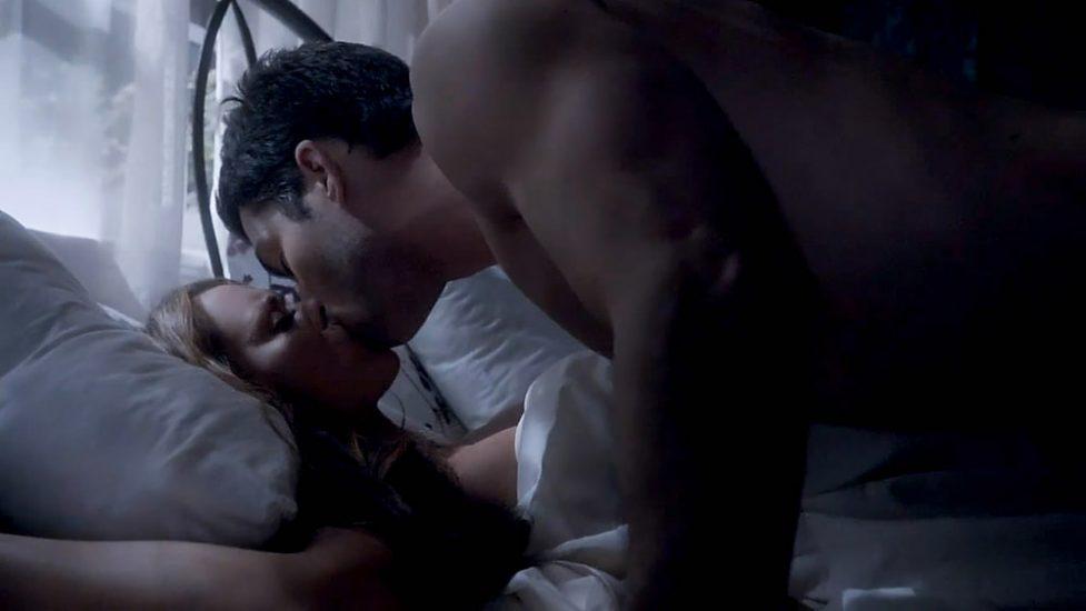Jennifer Love Hewitt sex