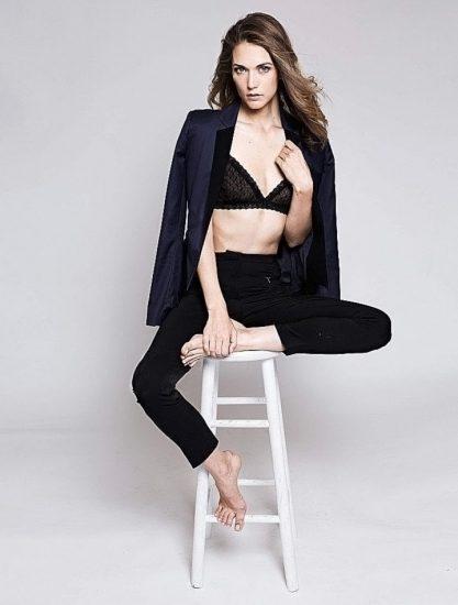 Jessamine Kelley Nude & Sex Scenes And Sexy Pics 9