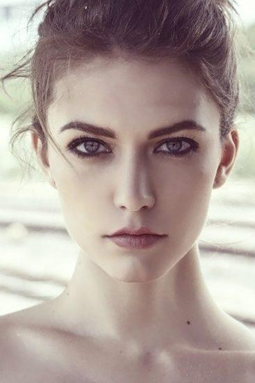 Jessamine Kelley sexy