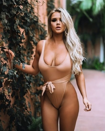 Kinsey Wolanski naked
