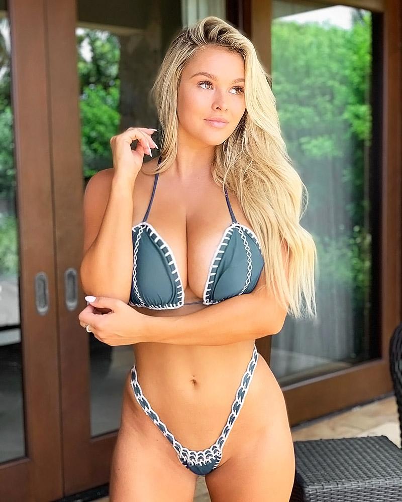 Kinsey Golden Nude Leaks 2021 - Fapopedia