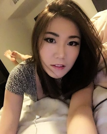 Hafu Nude Pics And LEAKED Porn Video 15