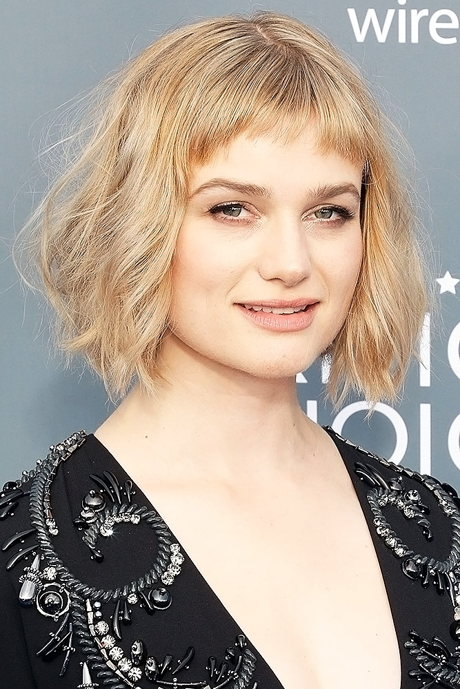 Alison Sudol Nude & Sexy Pics And Sex Scenes - Scandal Planet