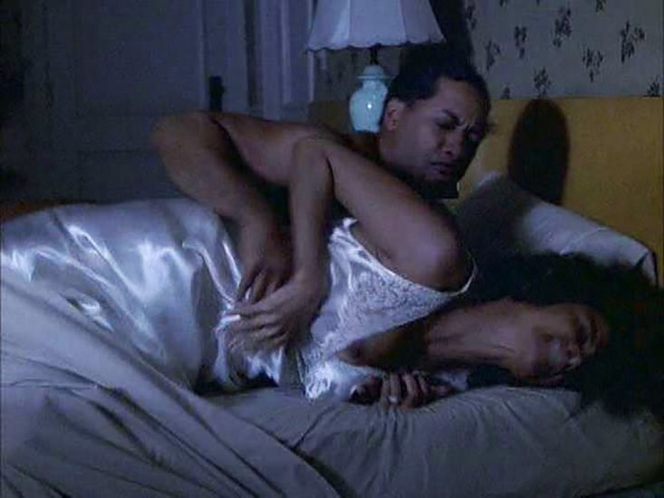 Halle Berry sex porn