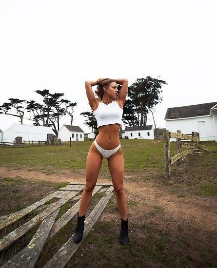 Daisy Keech Nude Pics & Leaked Sex Tape PORN Video 6