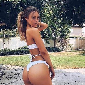 Daisy Keech ass leaked