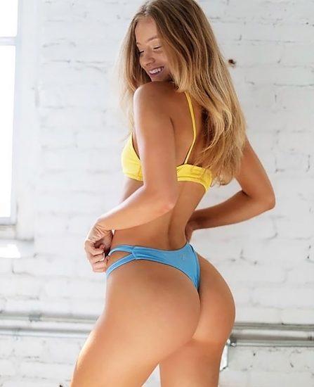 Daisy Keech nude leaked