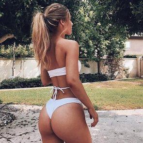 Daisy Keech butt