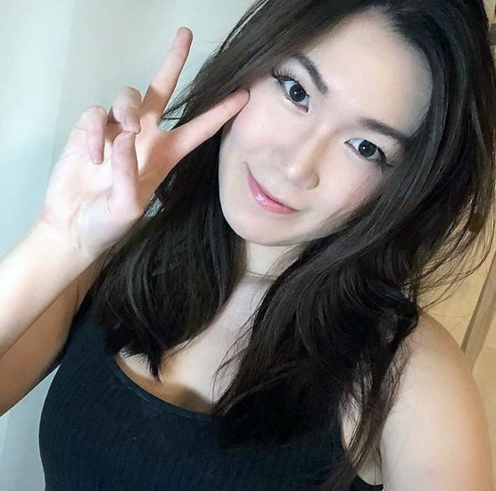 Hafu Nude Pics And LEAKED Porn Video 37