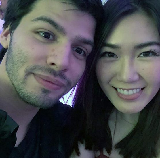 Hafu Nude Pics And LEAKED Porn Video 45