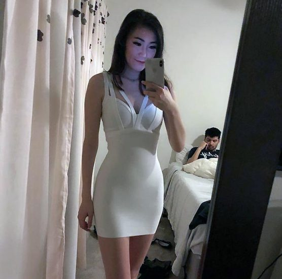 Hafu Nude Pics And LEAKED Porn Video 56