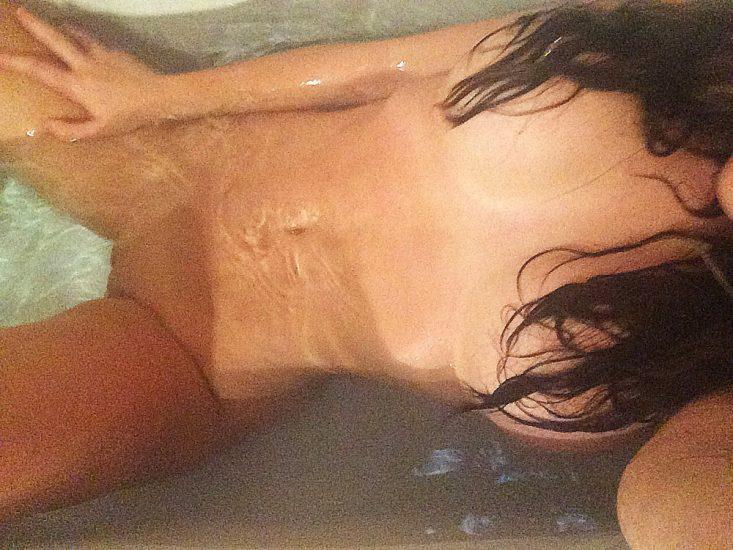Karrueche Tran nude leaked pic