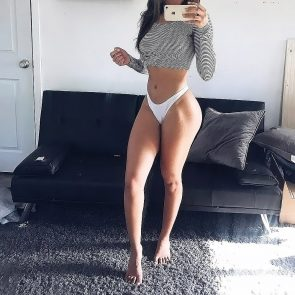 Macaiyla Nude LEAKED Pics & SnapChat Porn Video 36