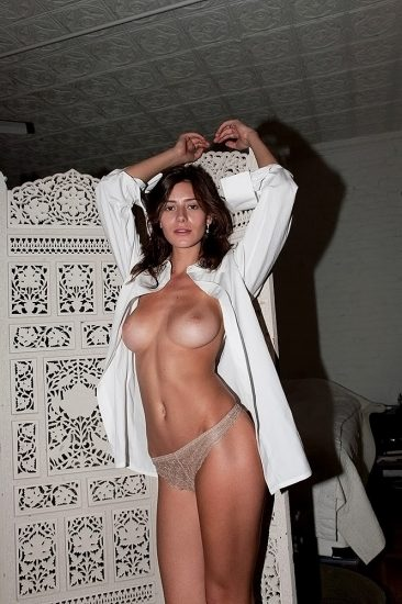 Alejandra Guilmant NUDE & Topless Photos Collection 50
