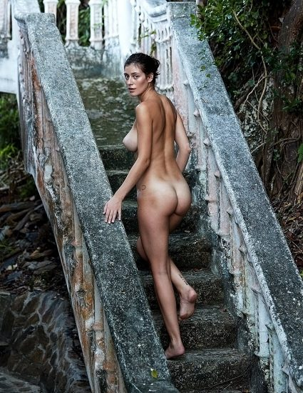 Alejandra Guilmant NUDE & Topless Photos Collection 60