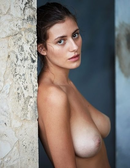 Alejandra Guilmant NUDE & Topless Photos Collection 55
