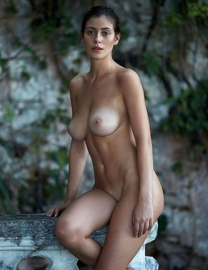 Alejandra Guilmant NUDE & Topless Photos Collection 51