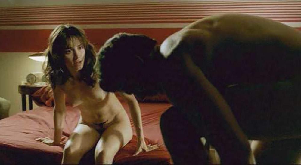 Ana dela Reguera naked clip