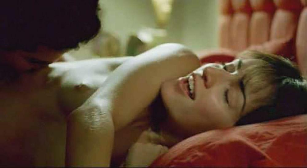 Ana dela Reguera nude