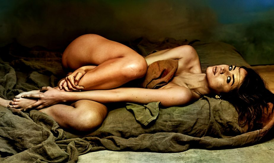 Ana de Armas Nude & LEAKED Porn And Topless Sex Scenes 4