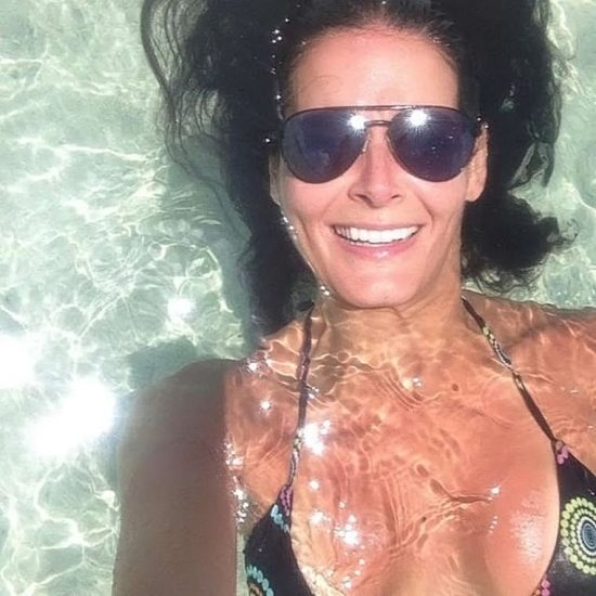 Angie Harmon Nude & Sexy Photos And Topless Sex Scenes 48